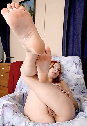 Teen Foot Fetish Porn Pictures